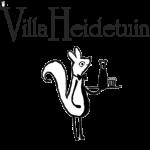 Villa Heidetuin